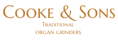 Traditional Organ Grinders
